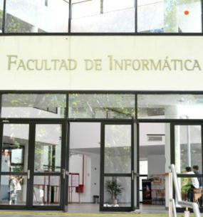 Comenzaron las Prácticas Profesionalizantes 2014 en la Facultad de Informática