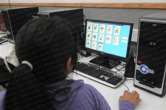 Crean juegos de PC educativos y robots en una escuela de Berisso