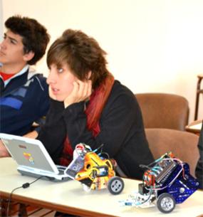 Estudiantes de la localidad Lobos y de Brandsen participaron de las pasantías académicas id