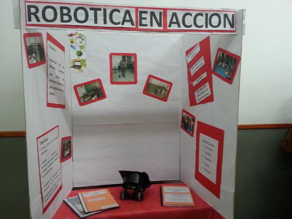 Feria de Ciencias Escuela Técnica N° 1 de Berisso 2