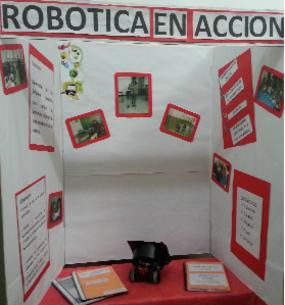 Feria de Ciencias Escuela Técnica N° 1 de Berisso