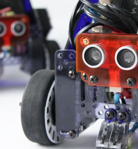 imagen del Artículo: Programando con Robots en la Semana de la ciencia