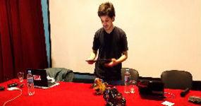 Programando con Robots participó de las XI Jornadas Nacionales de Administración e Informática id