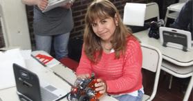 Robots en Escuelas Técnicas destacada